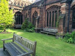 英国 イギリス 庭園