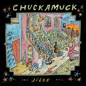 Chuckamuck, Punk, Garage, Indie, Berlin, Oska Wald, Lorenz o'Tool, Musikproduzent Berlin, Jiles