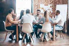 Teamtraining, Führungskräftetraining