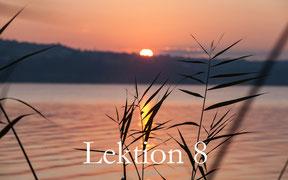 Fotokurs: Wie fotografiert man Sonnenaufgänge / Sonnenuntergänge in der goldenen Stunde