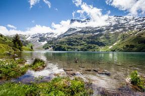 4 Seen Wanderung Engelberg Trübsee Jochpass Engstlenalpsee Tannalp Melchsee Frutt