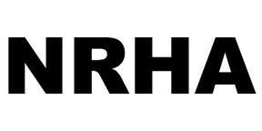 NRHA - National Reining Horse Association