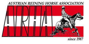 ARHA - Austrian Reining Horse Association