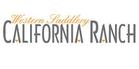 California Ranch Westernsaddlery