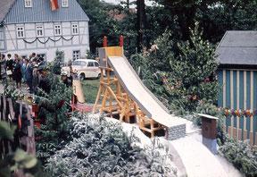 Bild: Teichler Wünschendorf Haus Emil Straube