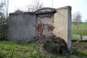 Bild:Wünschendorf Gasthof Schießstand