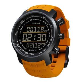 Suunto Elementum Terra Amber Watch
