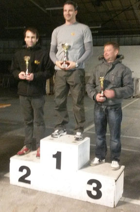 Podium des SuperExperts