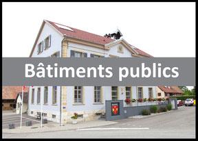 Bâtiments publics, Mairie, KOESTLACH