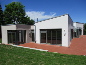 Architekt für Gemeindehäuser