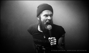 Krummi Björkvinsson - Legend
