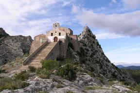 Ermitage Notre-Dame de Pène