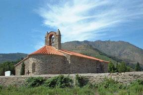 Église du Christ-Roi de Cosprons
