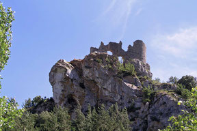 Castel Sabarda