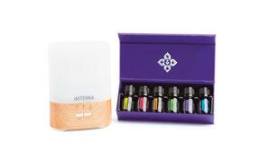 dōTERRA Emotional Aromatherpy Diffuser Kit