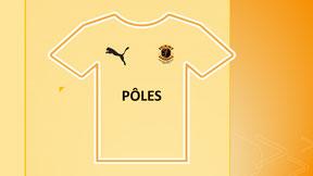 Pôles CS Mainvilliers Football