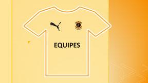 Equipes CS Mainvilliers Football