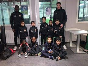CS Mainvilliers Football U6/U7