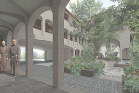 Studienauftrag, Areal Industriestrasse, Luzern
