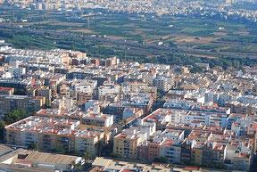 Quart de Poblet, el Cid, Jaime I, Valencia, Comunidad  Valenciana,España.