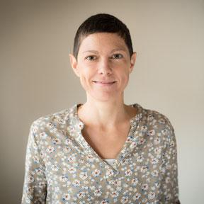 Christiane Mähr bei Minimalist Biohacker