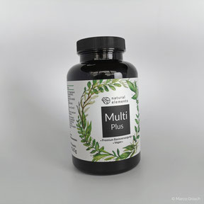 Multivitamin Minimalist Biohacker Top Produkte