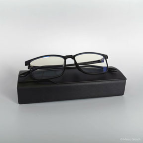 PC Brille Minimalist Biohacker Top Produkte