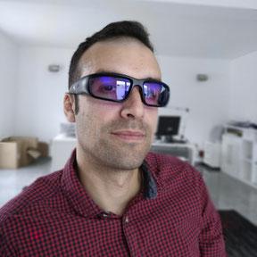 Armin Tank bei Minimalist Biohacker