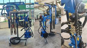 MEDL VBC C2 Laubschneider |jetzt bei Medl Landtechnik - Landmaschinen Großhandel kaufen