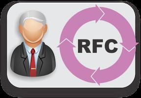 Cambios al RFC