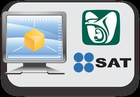 Configuración IMSS SAT