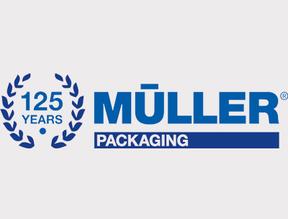 Müller Steel AG Verpackungen