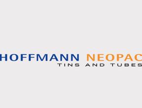 Logo Hoffmann Neopac AG