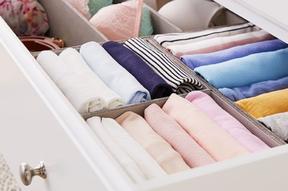 Kleiderschrank ausmisten und aufräumen, Kleiderschrank ausmisten wo anfangen: Aufräumcoach Zürich