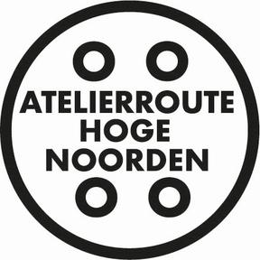 Oscar gaat in 2019 meedoen aan Atelierroute Hoge Noorden, 2 juni en wrs begin september