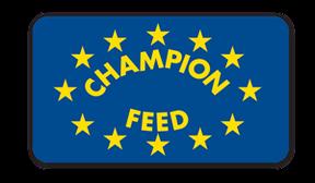 Champion Feed Fertiglockfutter, Lockstoffe