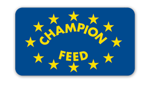 Champion Feed Fertiglockfutter, Lockstoffe