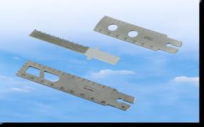 Ermis Saw blades