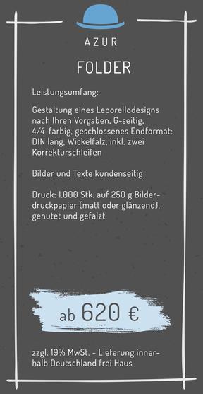 Preise Werbemittel Flyer Plakate Folder Banner Broschüre Kosten Kalkulation Angebot