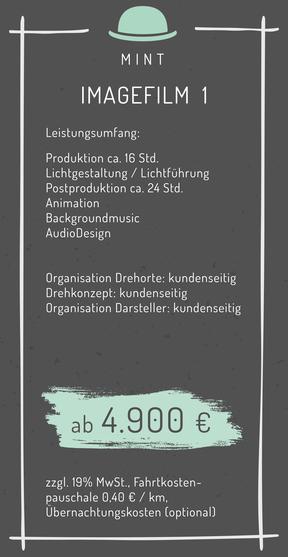 Imagefilm Image Film Unternehmensfilm Imagevideo Image Firma Produkt Preis Kalkulation Kosten Angebot