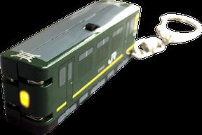 爪切り 電車型/バス型 ライト
