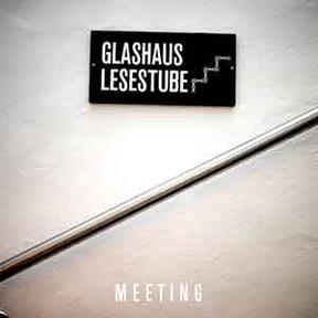 Meeting, Workshop, Brainstorming: Ideen brauchen eine Ort mit Inspiration.