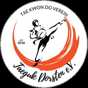 Logo des Taeguk Dorsten e.V.