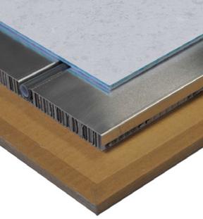 Modulare Bodensysteme Schalldämmung Fußbodenheizung Trockenestrich