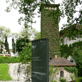 BRUNNWERK ST. JAKOB 2006