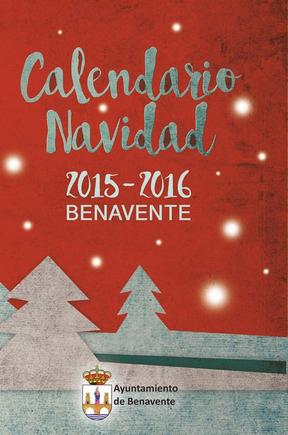 La Navidad en Benavente: programación completa