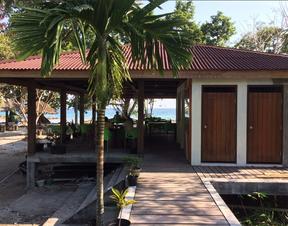 Divecenter, Pulau Weh