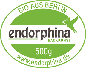 endorphina - Brotmarke