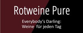 Weingut Hufnagel Neckenmarkt - Rotweine Pur, Weine für jeden Tag