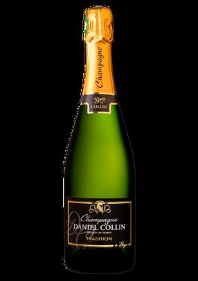 La cuvée demi sec est un champagne qui sait satisfaire les amateurs de dosage plus sucré et gourmands.